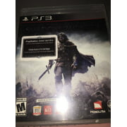 Middle-earth Shadow of Mordor *Launch Edition + Bonus DLC* (PS3) NEW