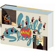 Walt and Skeezix: Book Four : 1927-1928