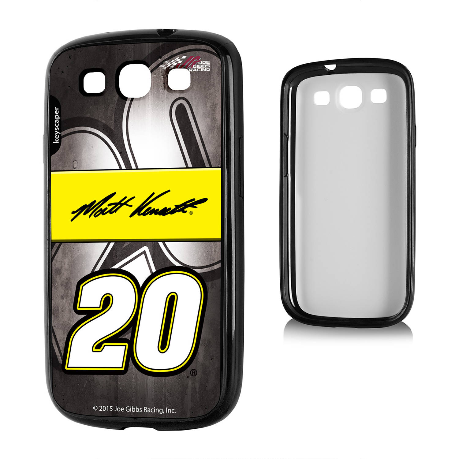 Matt Kenseth #2 Galaxy S3 Bumper Case