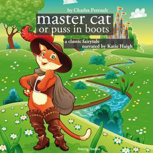 The Master Cat or Puss in Boots, a fairytale - Audiobook - Puss In Boots Costume For Cat