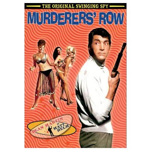 Murderers' Row (1966)