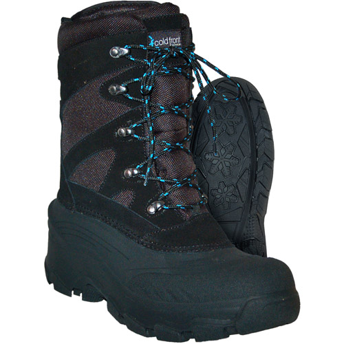 Men's Walden Leather Lace-up Winter Boot