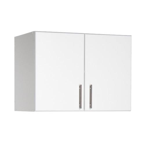 Prepac Elite Storage 24'' H x 32'' W x 16'' D Topper & Wall Cabinet