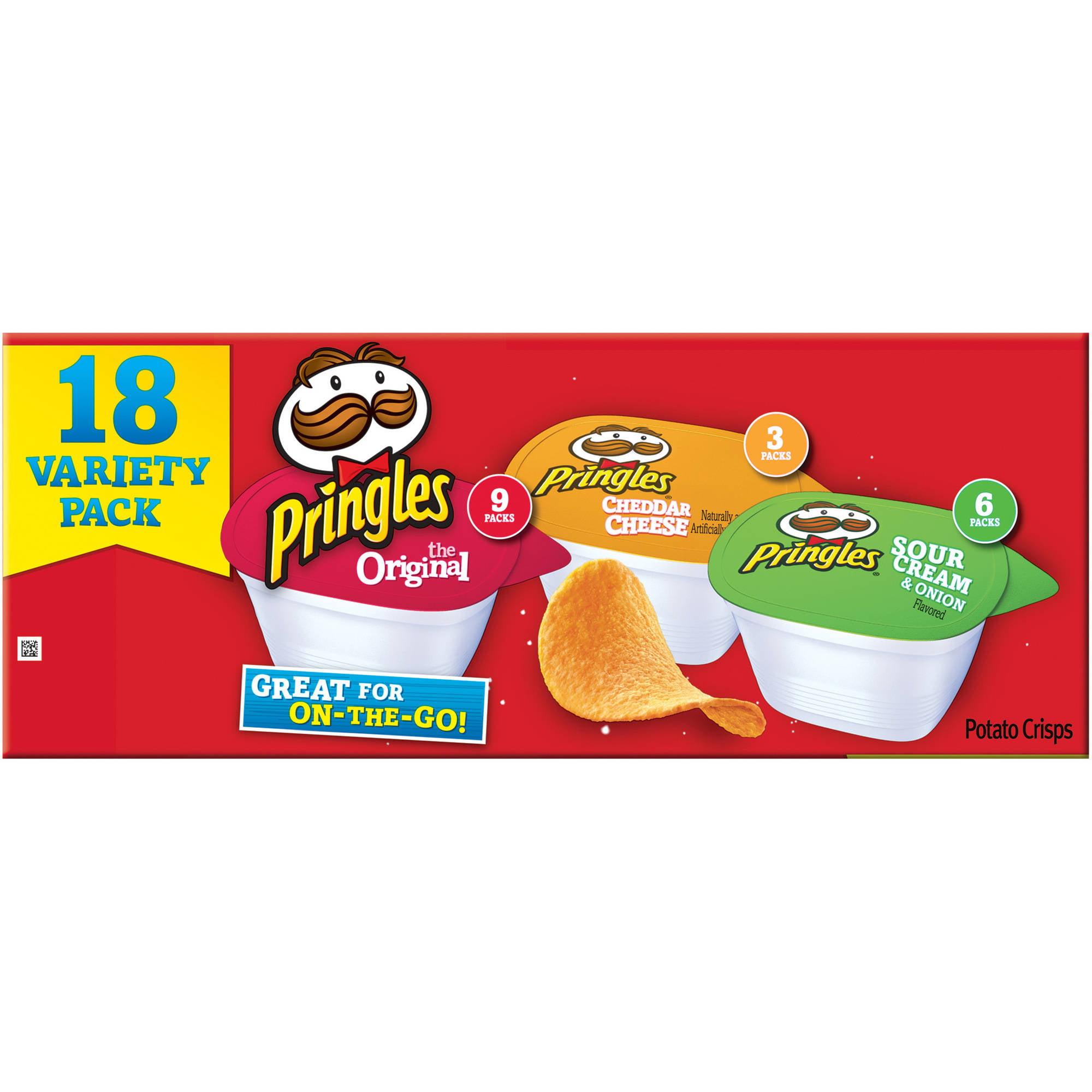 Pringles Original Chip