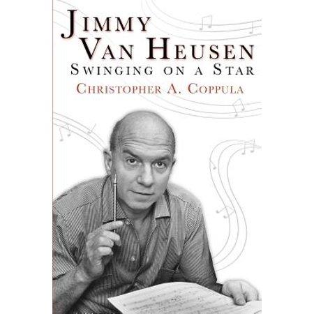 Jimmy Van Heusen : Swinging on a Star (Hauben Für Frauen)