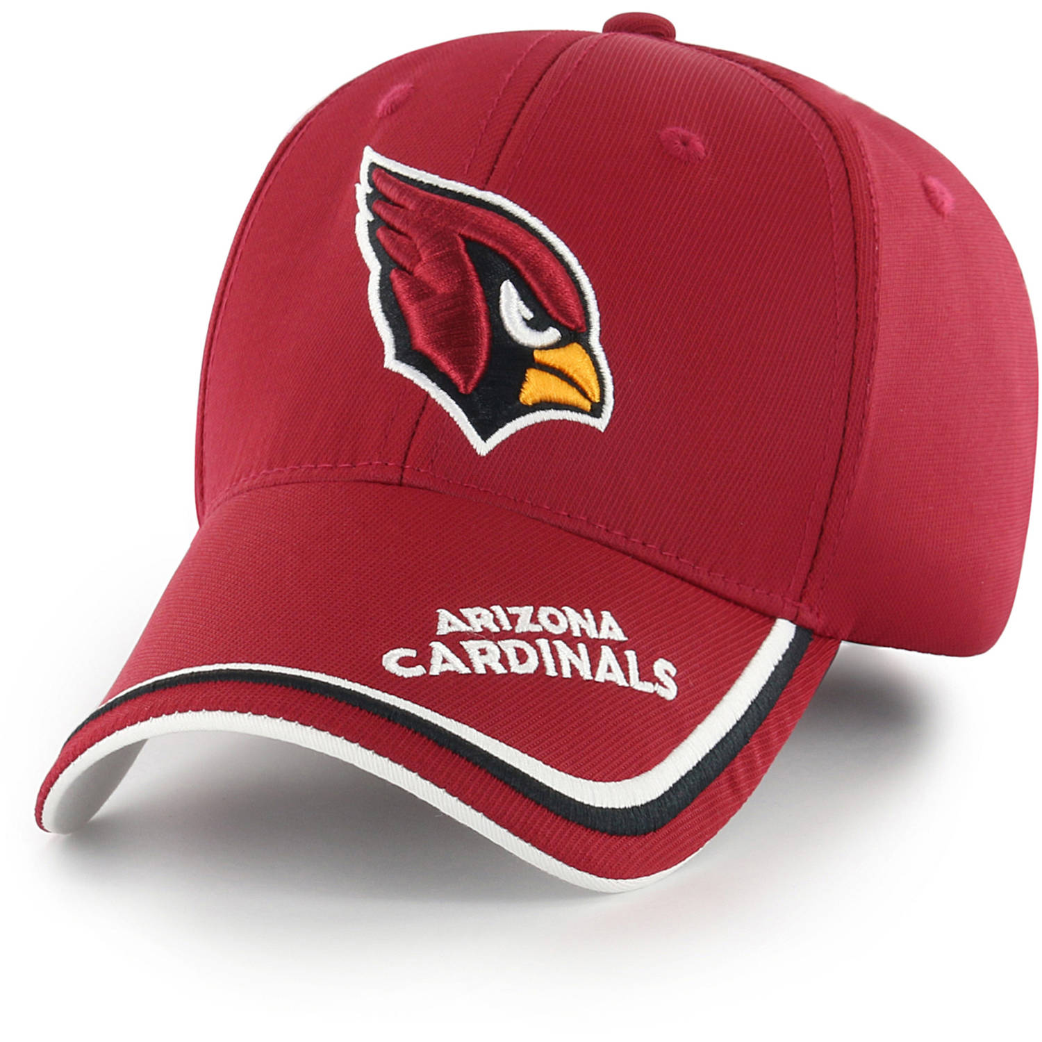 NFL Arizona Cardinals Mass Forest Cap - Fan Favorite