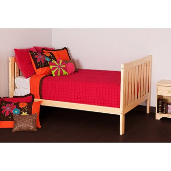 Canwood Alpine II Full Bed