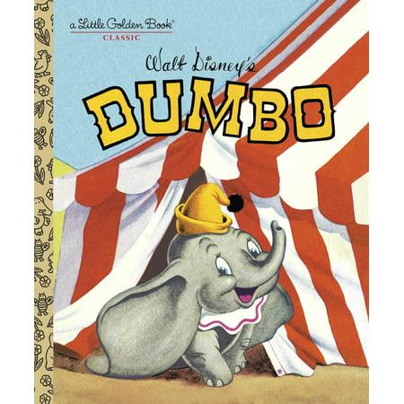 Dumbo (Disney Classic) (Hardcover)