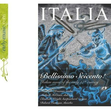 Italia Bellissimo Seicento