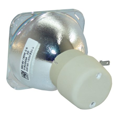 Lutema Platinum for Dell 317-2531 Projector Lamp with Housing (Original Philips Bulb Inside) - image 3 of 5