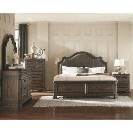 Fine quality Armada Royal Eastern Bedroom Set Recommended Item