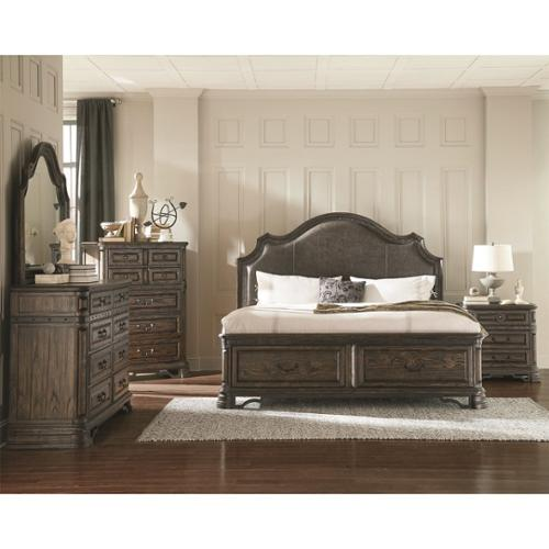 CDecor Armada Royal 7 Piece Bedroom Set