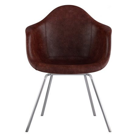 Nyekoncept Mid Century Classroom Dining Arm Chair