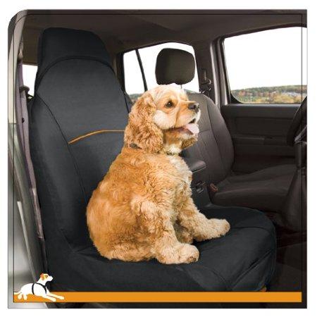 Kurgo Waterproof CoPilot Car Seat Cover for Bucket Seats, (Copilot Seat)