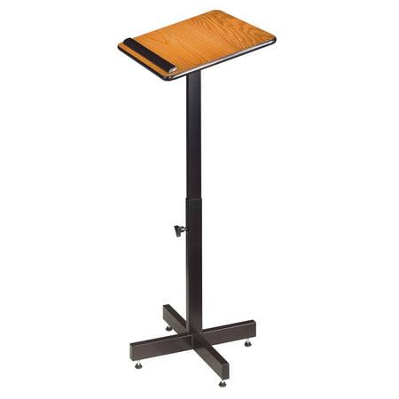 (Portable Presentation Lectern Stand)