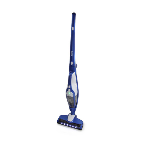 Prolux Ion Battery Powered Bagless Cordless Stick Vac Vacuum Electric Broom
