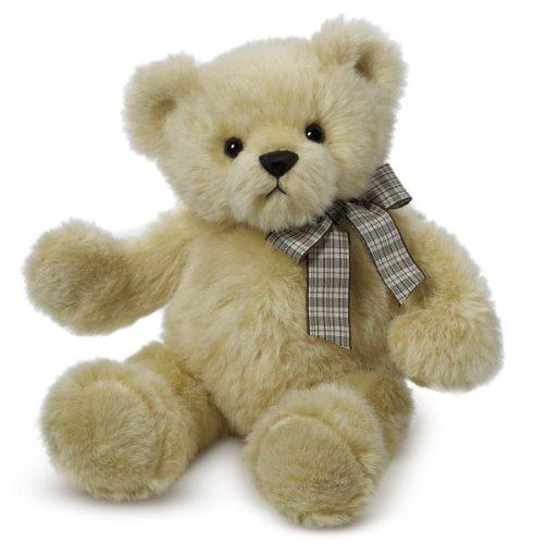 Jordan Bear 12 inch Teddy Bear Stuffed Animal by (H11973), Plush Teddy Bear By Ganz by Ganz