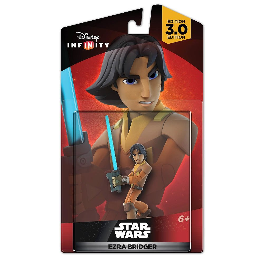 Disney Infinity 3.0 Star Wars Ezra Figure (Universal)