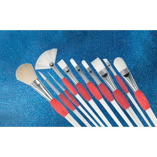 Princeton Artist Brush Synthetic Round Brush