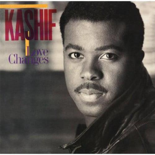 Kashif - Love Changes [CD]
