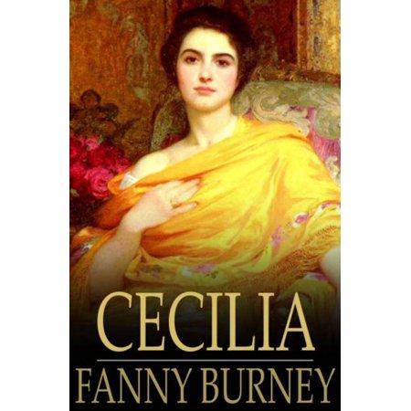 Cecilia Cast (Cecilia - eBook )