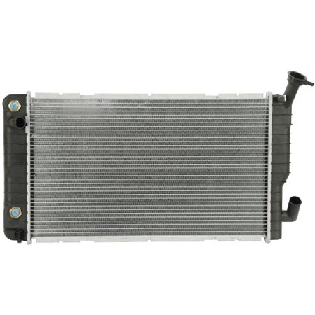 Spectra Premium CU333 Complete Radiator for Chevrolet Baretta/Corsica