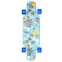 Maui and Sons Plastic Freeride Board