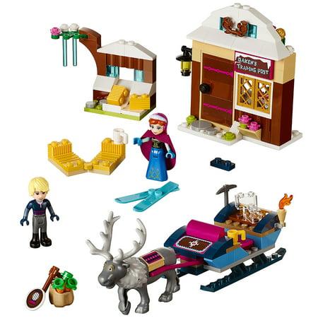Anna Top - LEGO Disney Princess Anna & Kristoff's Sleigh Adventure 41066