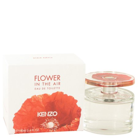 ac9b772715 Kenzo Flower In The Air Perfume by Kenzo, 3.4 oz Eau De Toilette Spray ...