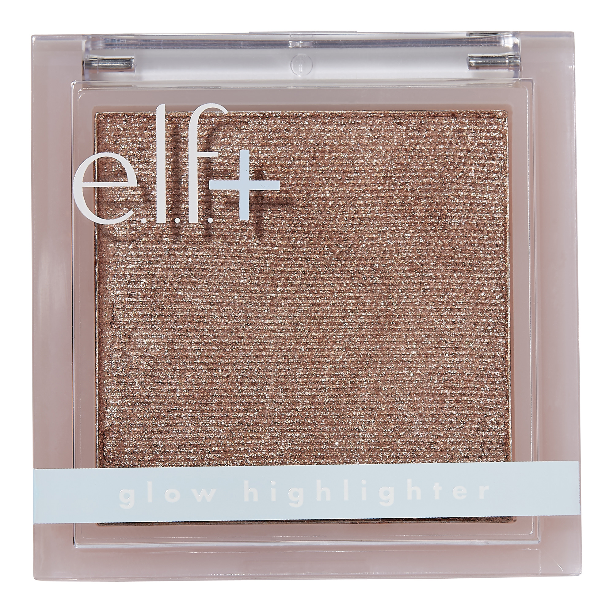 e.l.f. Cosmetics Elf+ Coco Glow Highlighter, Copper