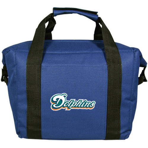 NFL Miami Dolphins 12-Pack Kooler Bag