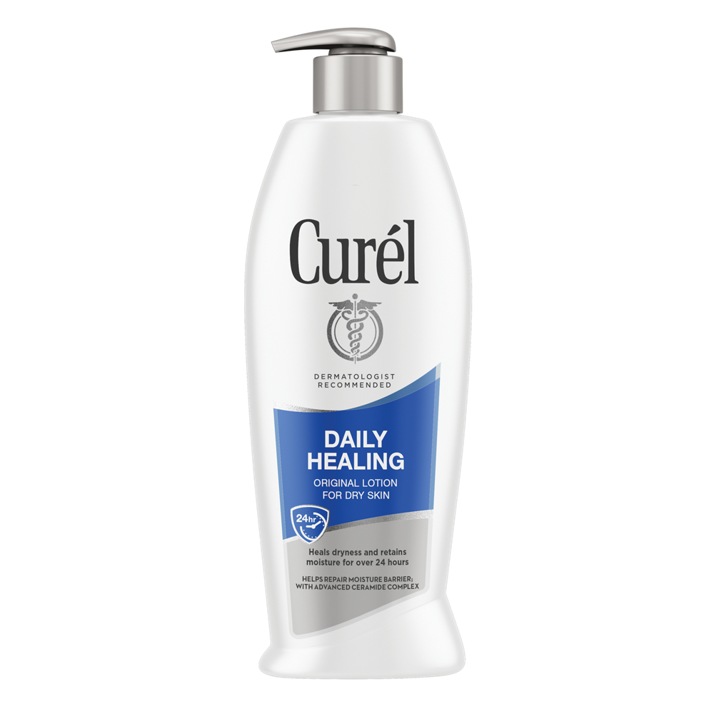 Curel Daily Healing Original Lotion 20 fl. oz. Pump