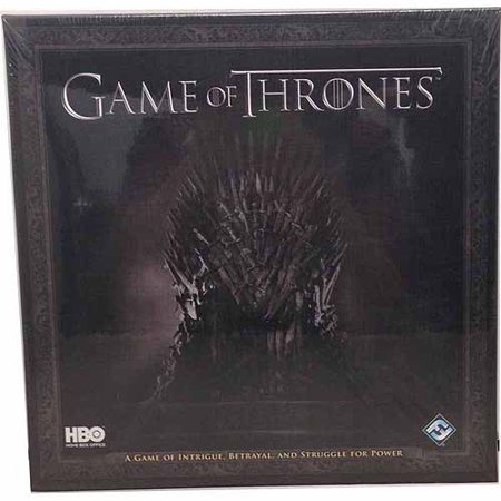 Game of Thrones HBO TV Board Game