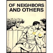 Of Neighbors And Others (Vintage Erotic Novel) - eBook