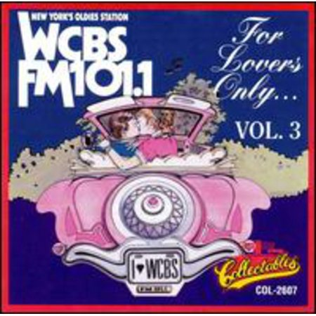 Cbs Lovers Only 3   Various
