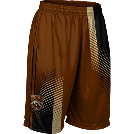 ProSphere Men's Western Michigan University Hustle 11