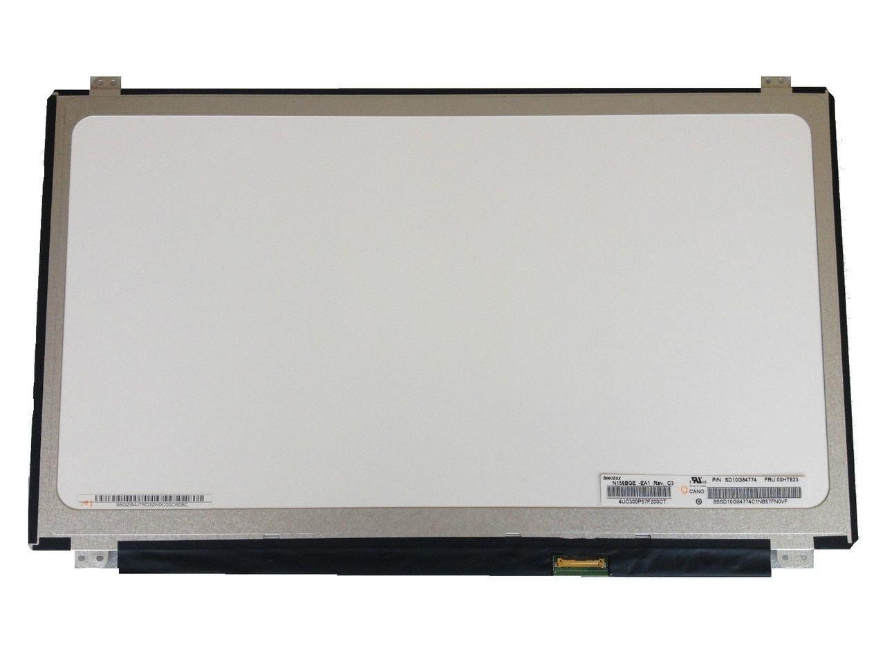 "Laptop LCD LED Screen FOR LENOVO EDGE 2-1580 15.6/"" Full-HD 1080P Non-Touch"