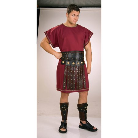 Roman Belt and Apron