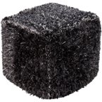 Coaster Hidden Storage Ottoman Dark Brown Walmart Com