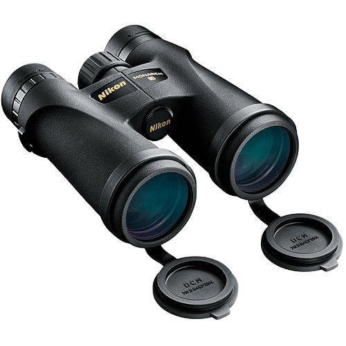 Nikon 8x42 Binocular Monarch 3 (Black/Green)