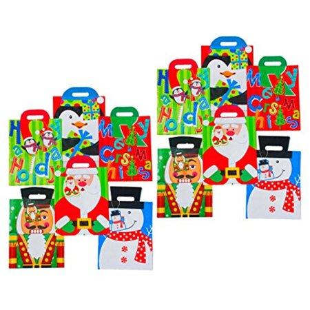 Duck Gift Bags (Set of 12 Black Duck Brand 12