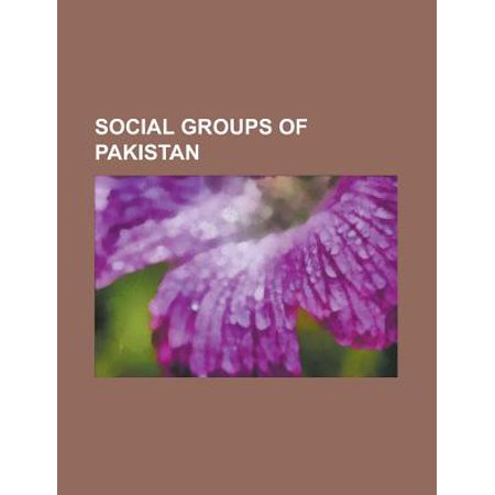 Social Groups of Pakistan : Tribes and Clans of the Pothohar