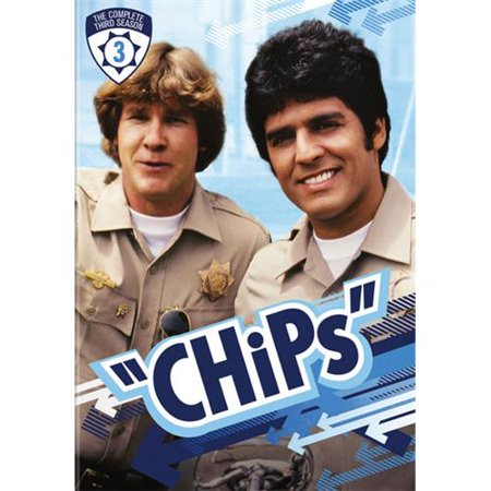 Chips  The Complete Third Season  Full Frame