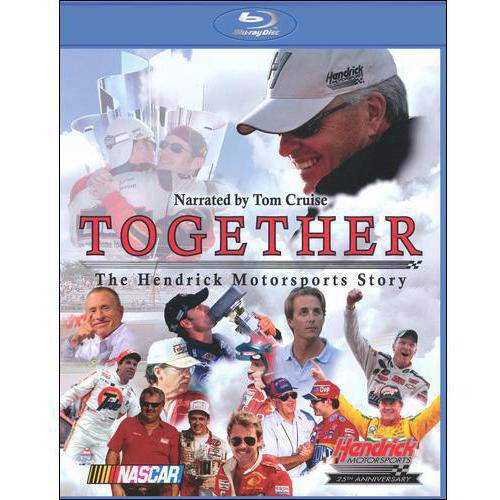 Together: The Hendrick Motorsports Story (Blu-ray) (Widescreen)