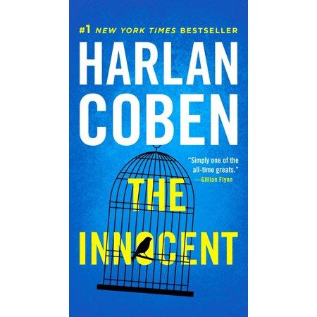 The Innocent : A Suspense Thriller