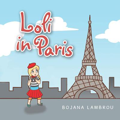 Loli In Paris