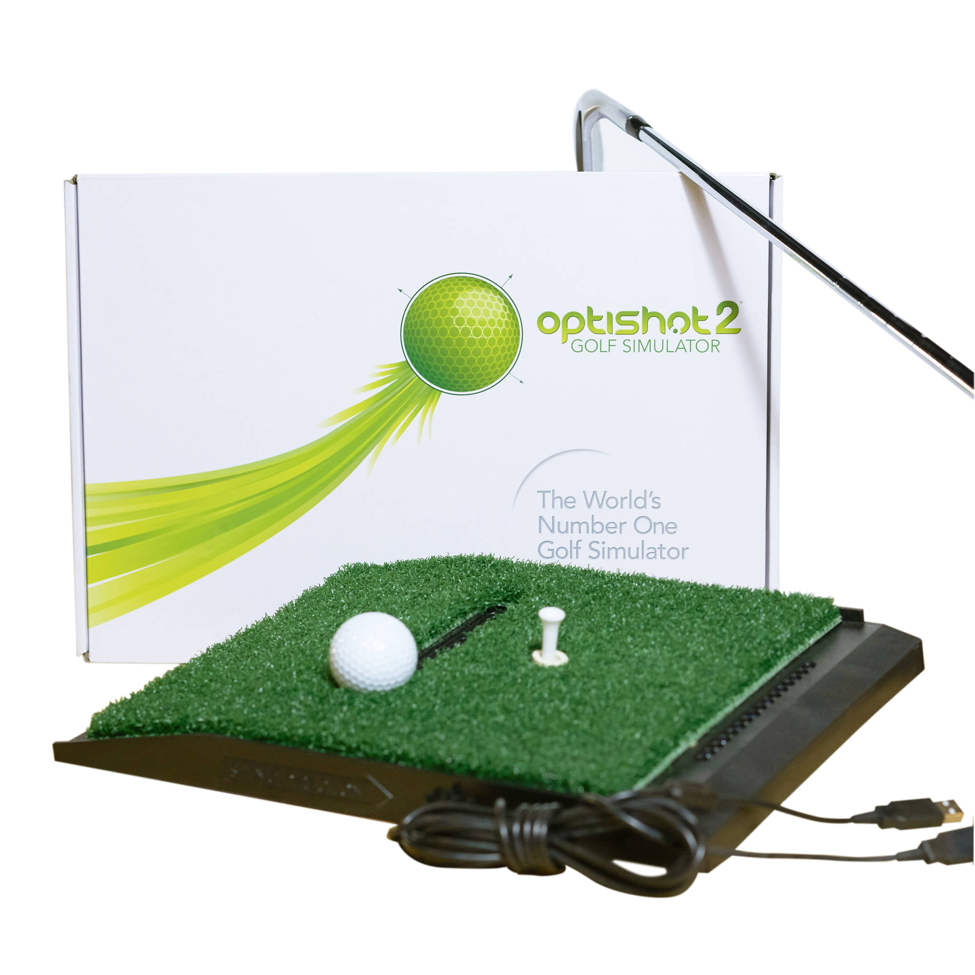 OptiShot2 Golf Simulator by Optishot