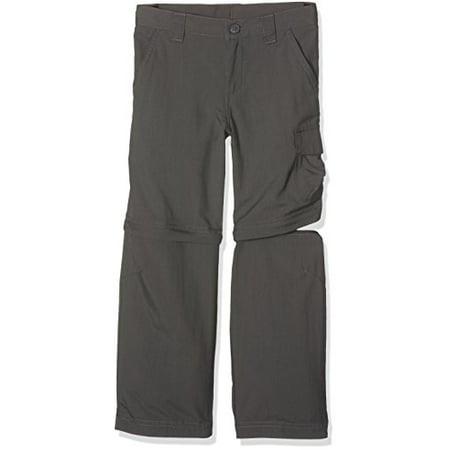 Columbia Youth Boys' Silver Ridge III Convertible Pant (Columbia Pants Boys)