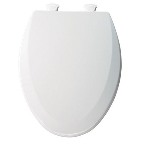 wooden white toilet seat. Bemis Lift Off Wood Elongated Toilet Seat  Walmart com