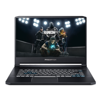 "Acer Predator Triton 500 Gaming Laptop, 10th Gen Intel Core i7-10750H, Overclockable NVIDIA RTX2070 SUPER, 15.6"" 300Hz Full HD NVIDIA GSYNC, 16GB DDR4, 1TB PCIe NVMe SSD, Per-key RGB Backlit Keyboard"